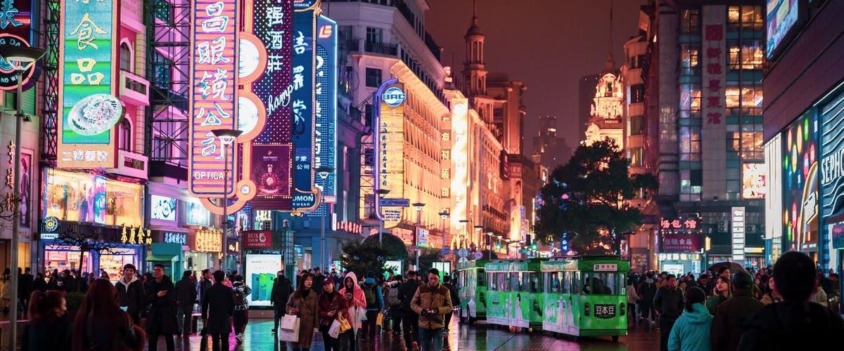 سفر به توریستی ترین کشورهای جهان - چین