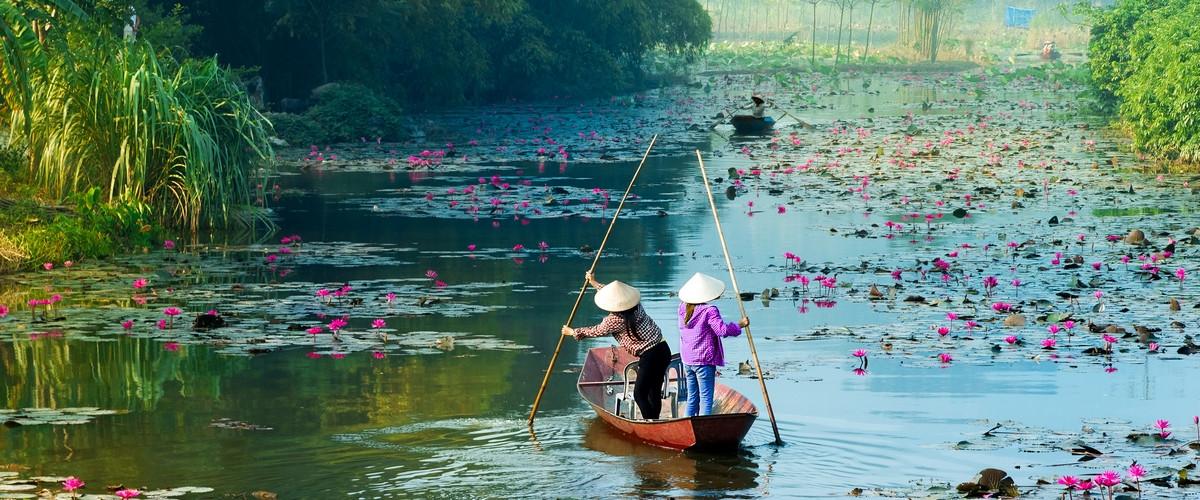 سفر به توریستی ترین کشورهای جهان- ویتنام