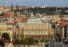 دانشگاه های جمهوری چک