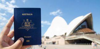 ویزای 476 استرالیا