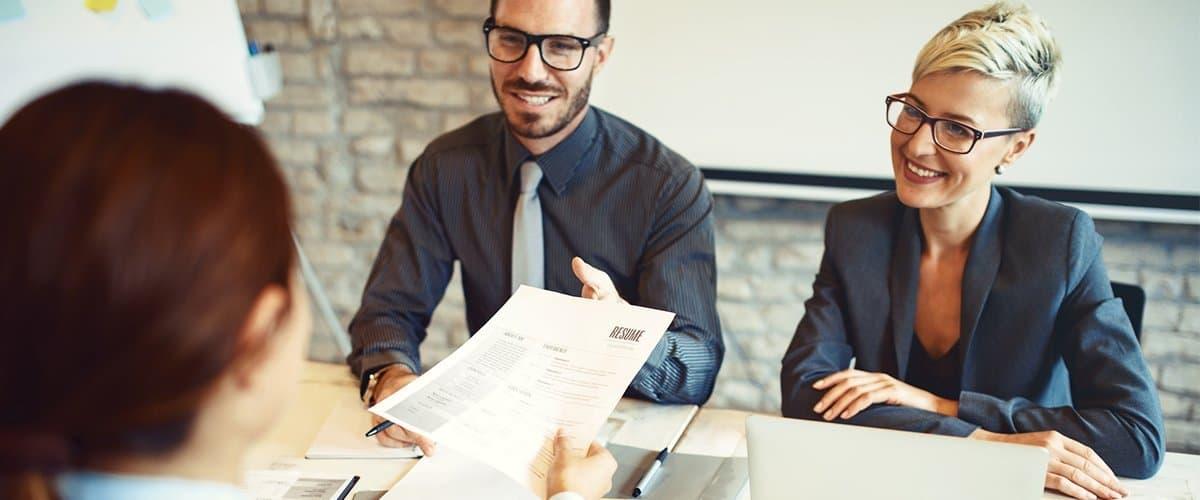 انواع روش های مهاجرت-مهاجرت کاری به روش داشتن دعوتنامه کاری (Job Offer)