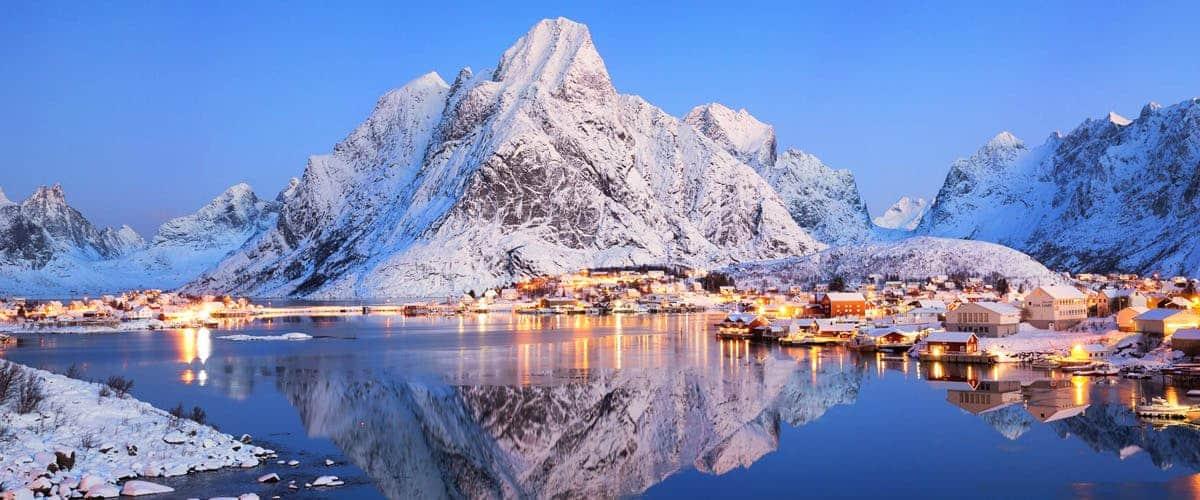 انواع روش های مهاجرت - نروژ