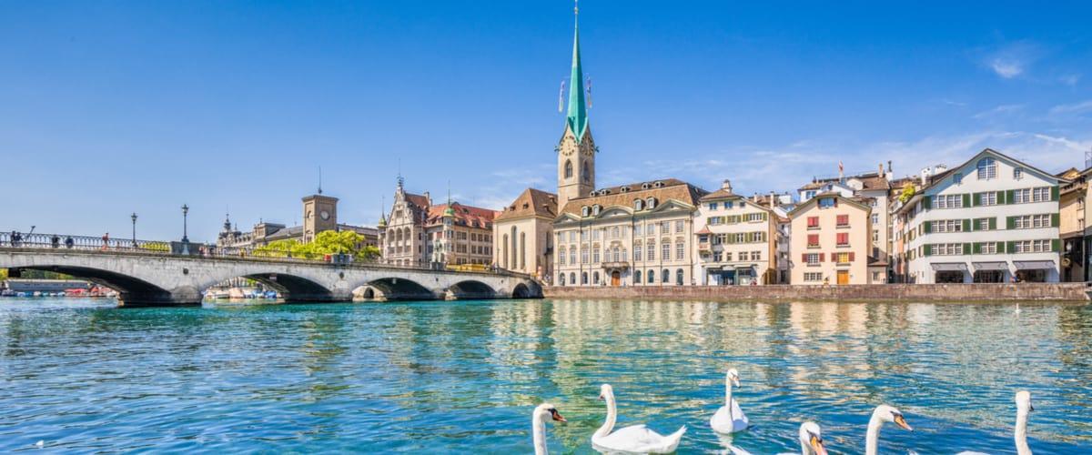 انواع روش های مهاجرت-سوئیس