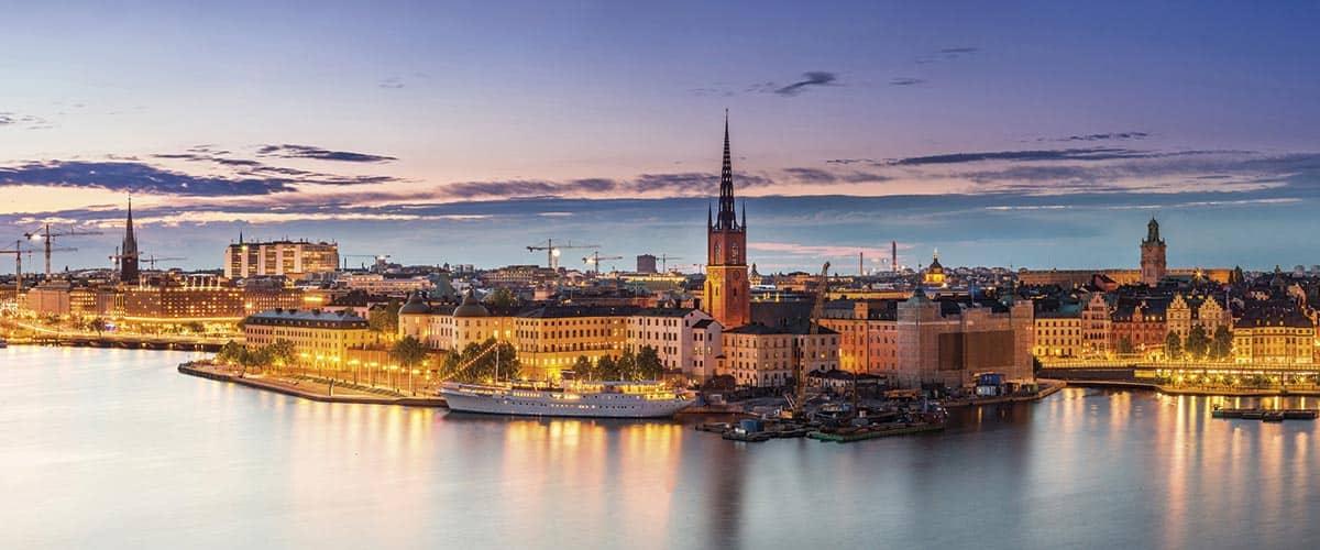 انواع روش های مهاجرت-سوئد