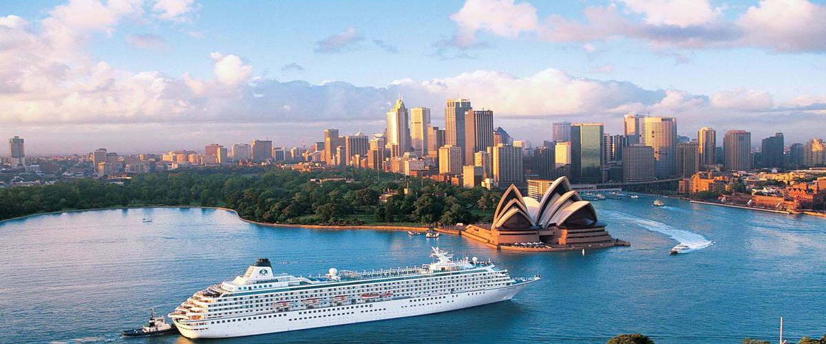 انواع روش های مهاجرت-استرالیا