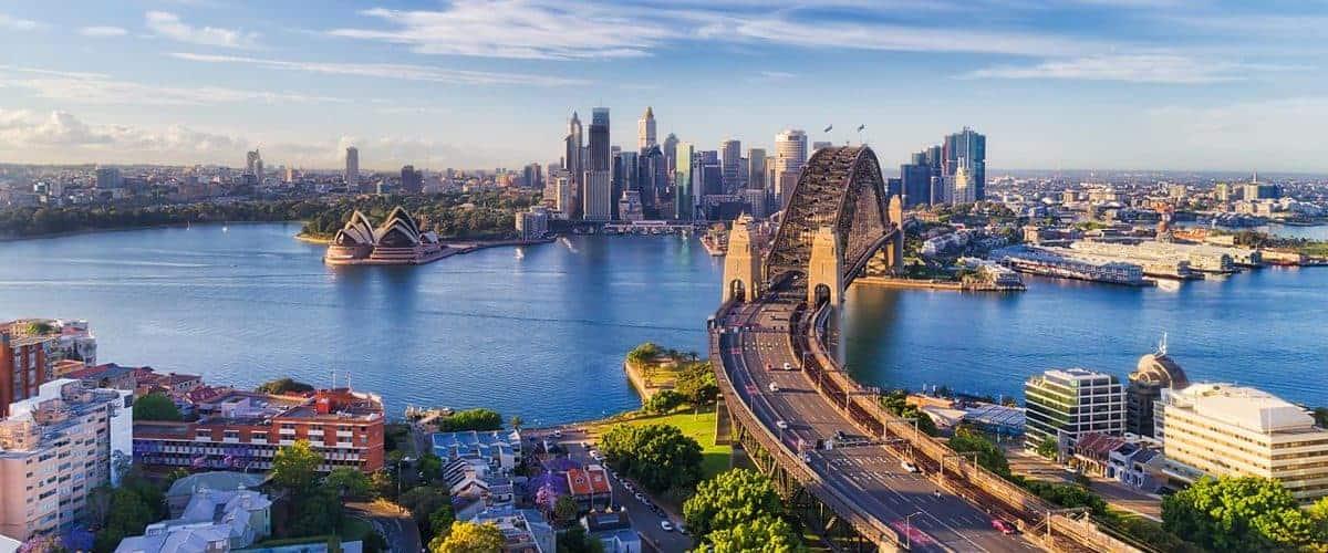 سفارت استرالیا-روش گرفتن وقت سفارت استرالیا