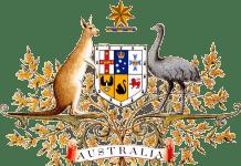 سفارت استرالیا