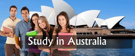 ویزای استرالیا-ویزای دانشجویی استرالیا