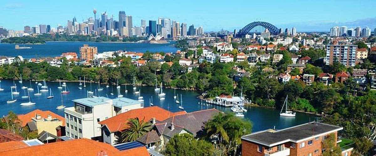 ویزای تحصیلی - ویزای 485 استرالیا