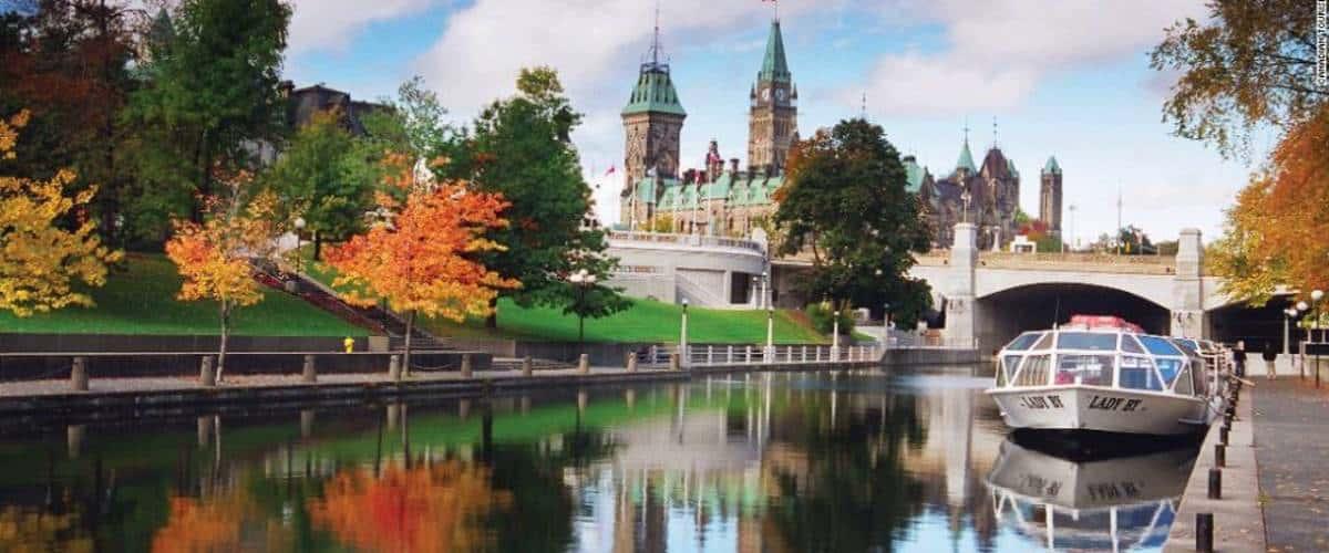 پناهندگی کانادا-روش های اخذ پناهندگی در کانادا
