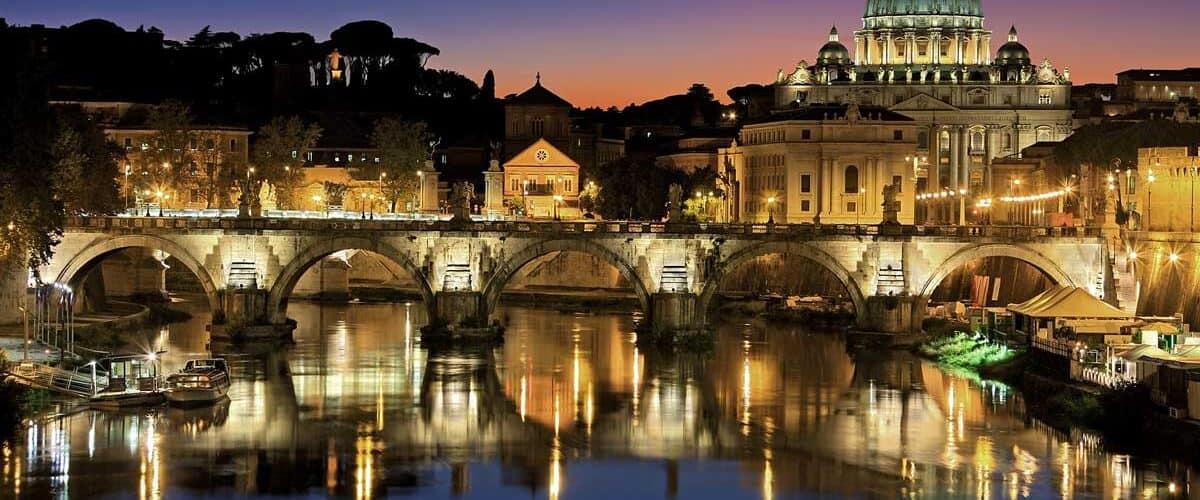 شهرهای ایتالیا