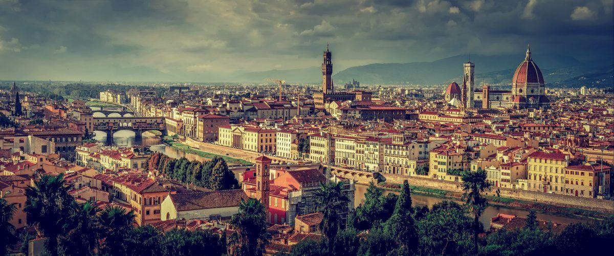شهرهای ایتالیا-پراکندگی جمعیت در شهرهای ایتالیا