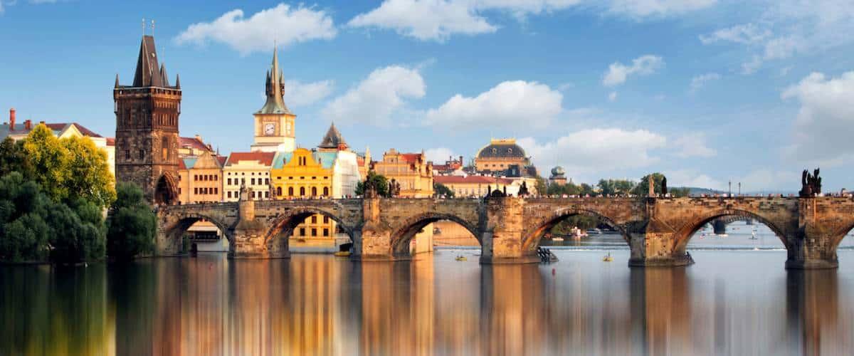 بورسیه تحصیلی جمهوری چک-مدارک لازم برای بورسیه تحصیلی جمهوری چک