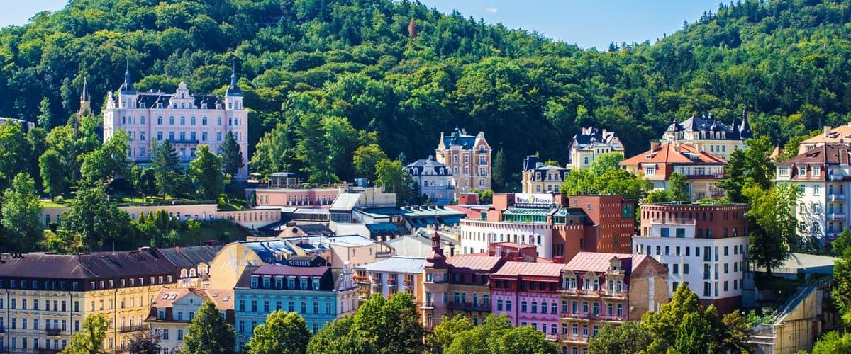 سرمایه گذاری در کشور چک-مدارک لازم برای دریافت اقامت جمهوری چک