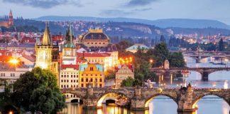 سرمایه گذاری در کشور چک