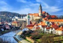 دکتری در جمهوری چک