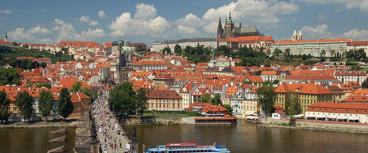 دکتری در جمهوری چک - چرا دکتری در جمهوری چک؟