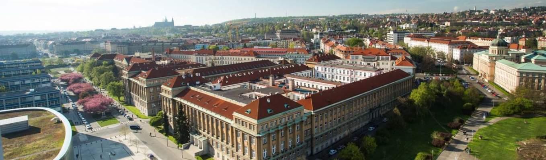 دکتری در جمهوری چک - دانشگاه شیمی و فناوری پراگ