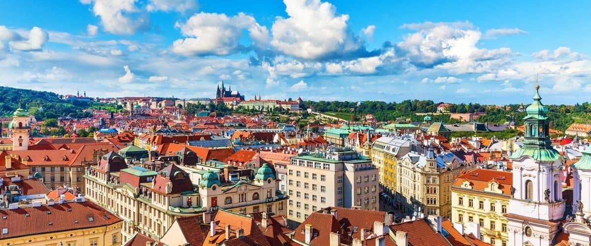 دکتری در جمهوری چک - بهترین دانشگاه های جمهوری چک