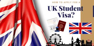 ویزای تحصیلی انگلستان