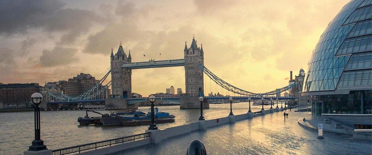 ویزای تحصیلی انگلستان-تجربه زندگی در انگلیس