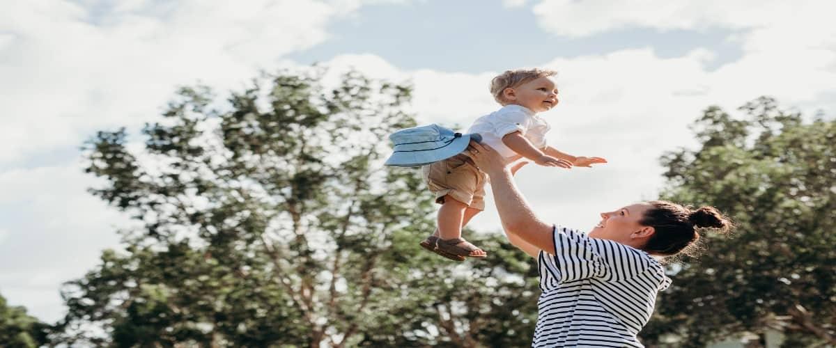 مهاجرت به استرالیا از طریق اسپانسر فامیلی-ویزای فرزند