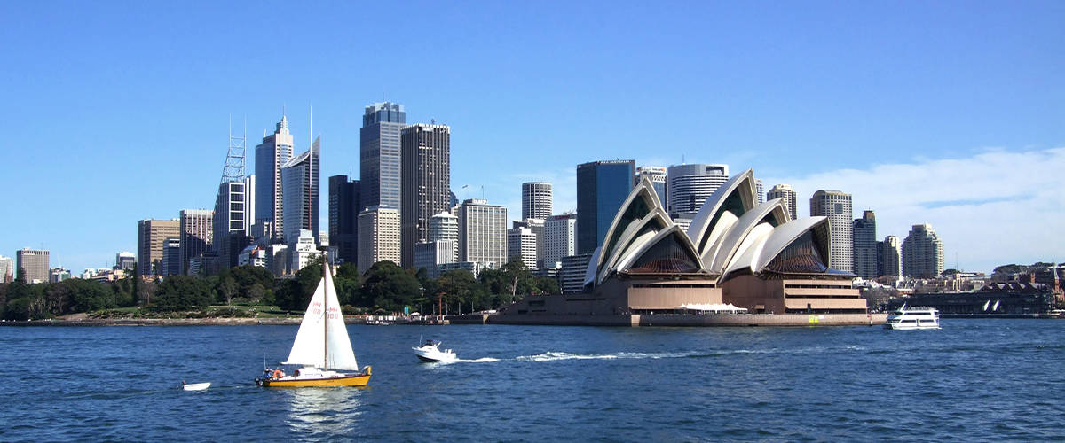 مهاجرت به استرالیا از طریق اسپانسر فامیلی