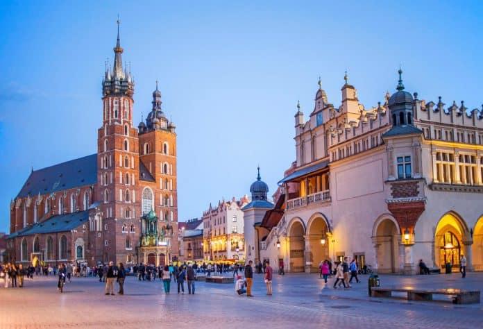 تحصیل در لهستان