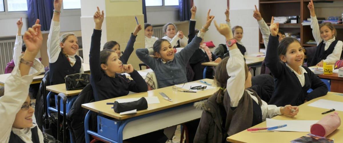 تحصیل در لهستان - تحصیل در مدارس لهستان