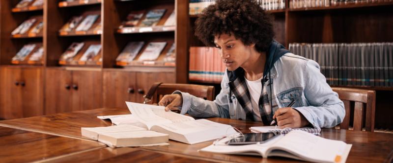 تحصیل در آمریکا- تحصیل در آمریکا در مقطع دکتری