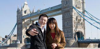 ویزا توریستی انگلستان