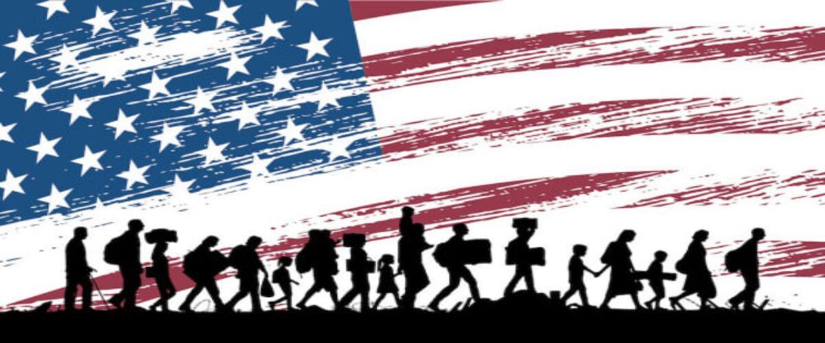 ویزای توریستی آمریکا-پناهندگی آمریکا با ویزای توریستی