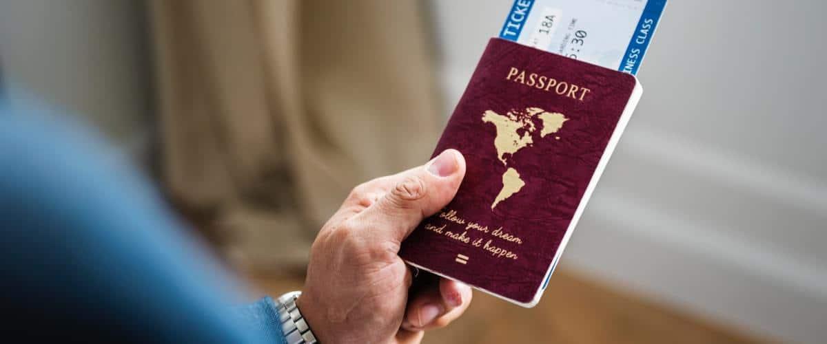 ویزای توریستی آمریکا-مراحل ویزای توریستی آمریکا