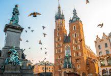 مهاجرت به لهستان