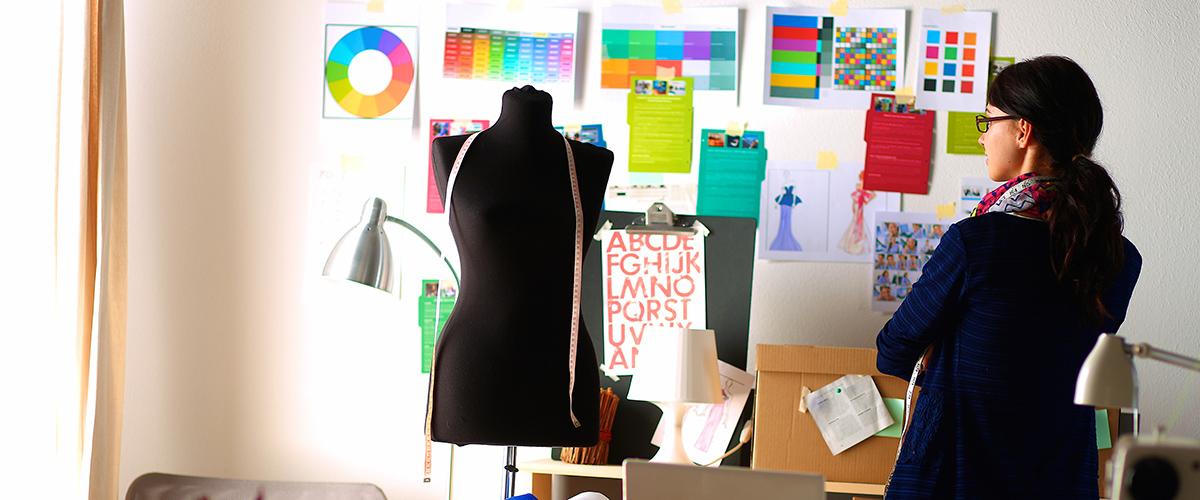 طراحی مد و لباس در ایتالیا