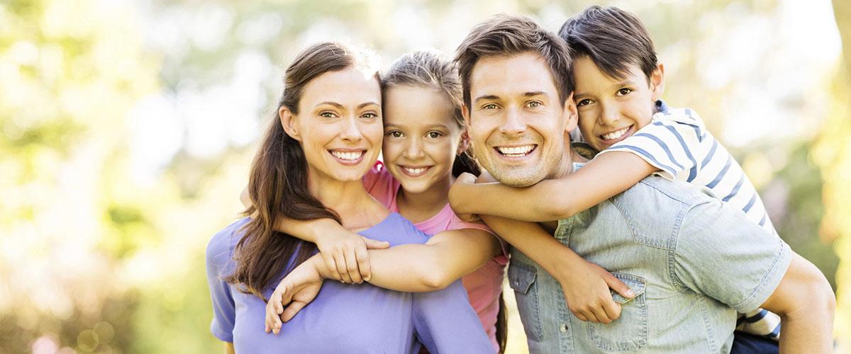 مهاجرت به آمریکا-مهاجرت خانوادگی به آمریکا