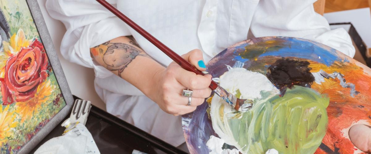 نقاشی در ایتالیا - برترین دانشگاه ها برای تحصیل رشته نقاشی در ایتالیا
