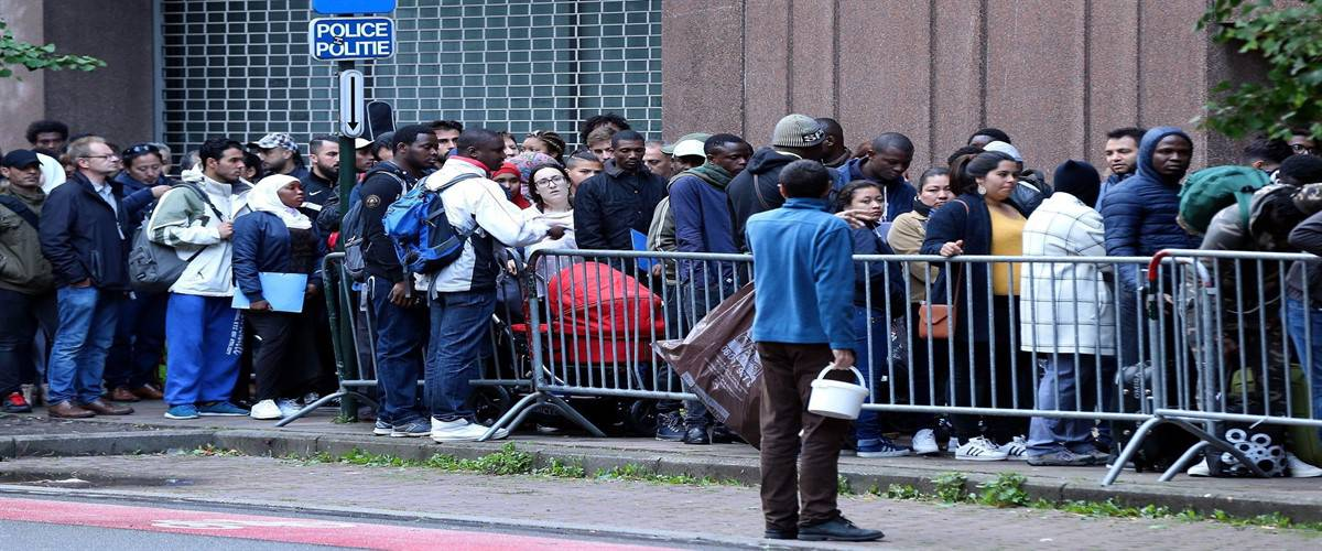اقامت ایتالیا از طریق پناهندگی