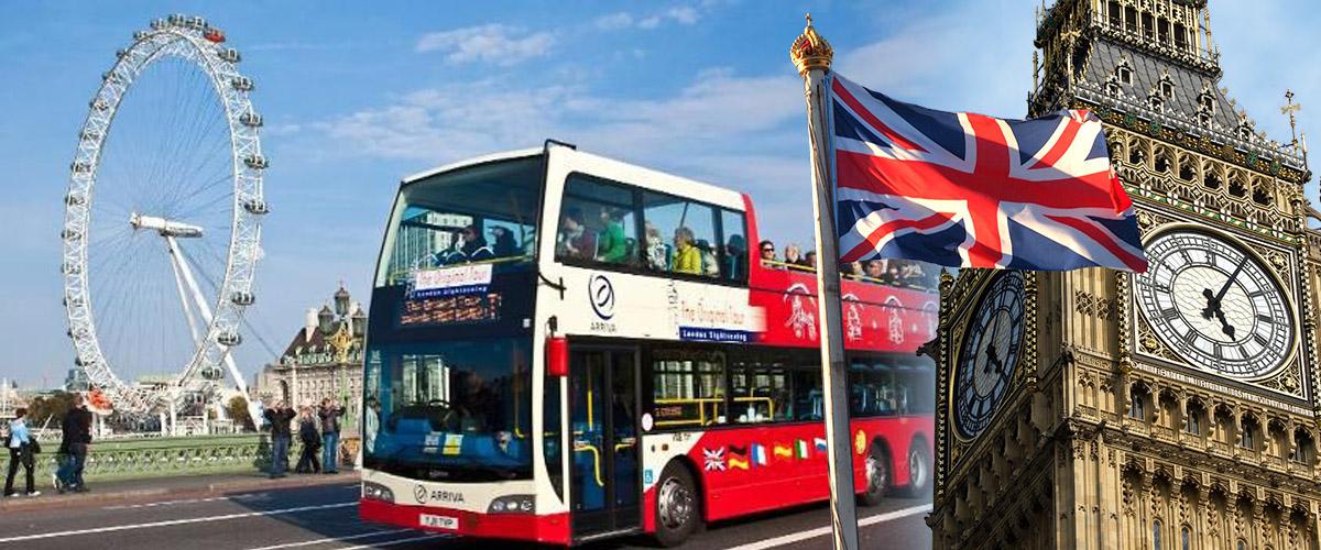 اقامت انگلستان-شرایط اقامت در لندن