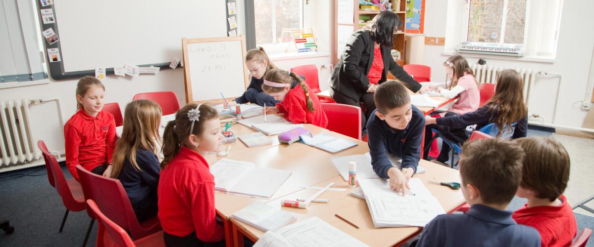 مدارس جمهوری چک-انواع مدارس جمهوری چک