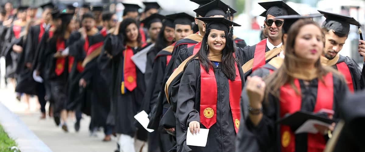 تحصیل در کبک - شرایط اخذ ویزای تحصیلی در کبک