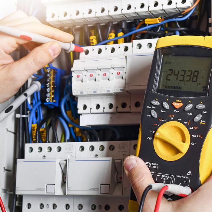 مهندسی برق در لهستان