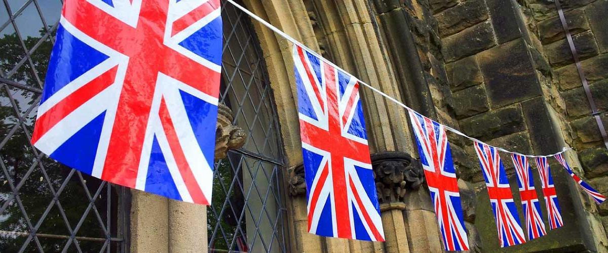 مدیریت در انگلستان