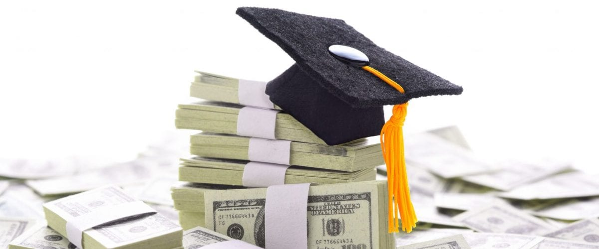 هزینه های تحصیل کارشناسی در آمریکا