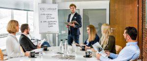 دوره های آموزش محور کارشناسی ارشد انگلیس