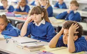 شرایط تحصیل در مدارس انگلستان