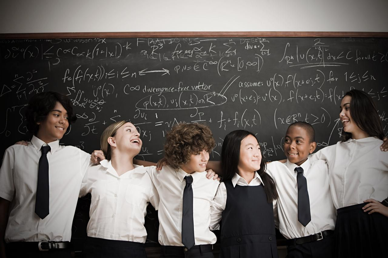 بهترین مدارس انگلستان