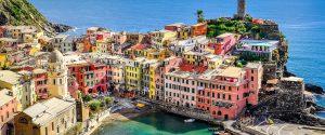 مراحل اخذ پذیرش تحصیلی ایتالیا