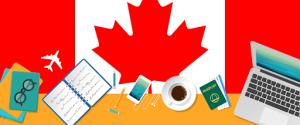 اقدام برای اخذ ویزای تحصیلی کانادا