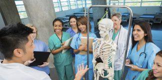 دانشگاه های برتر دنیا برای تحصیل در رشته های پزشکی